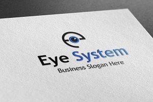 Eye Style Logo