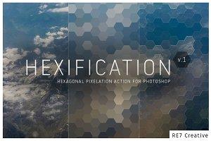 Hexification v1