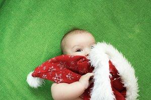 little santa claus