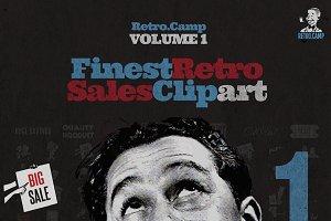 Retro.Camp BUNDLE - Volume 1