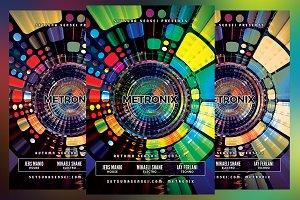 Metronix Flyer