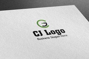 CJ Style Logo