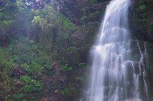 Waterfall of Xiblu.