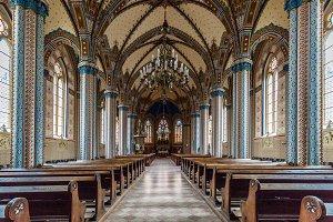 Jesus Heart Church