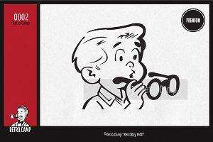 """Retro.Camp 0002 - """"RetroBoy 1940"""""""