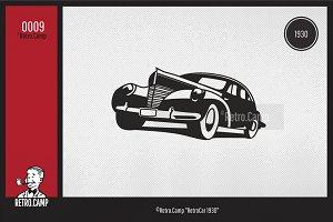 """Retro.Camp 0009 - """"RetroCar 1930"""""""
