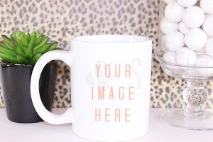 Style Stock Photo - Mug Display