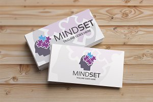 Mind Set Logo