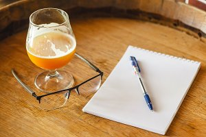 Wheat ale tasting notes