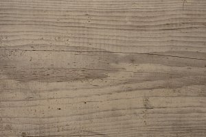 Old Whitewashed Board