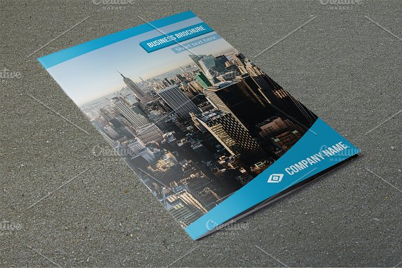 Bifold Corporate Brochure-V722