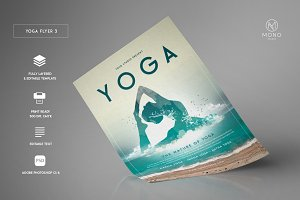 Yoga Flyer 3