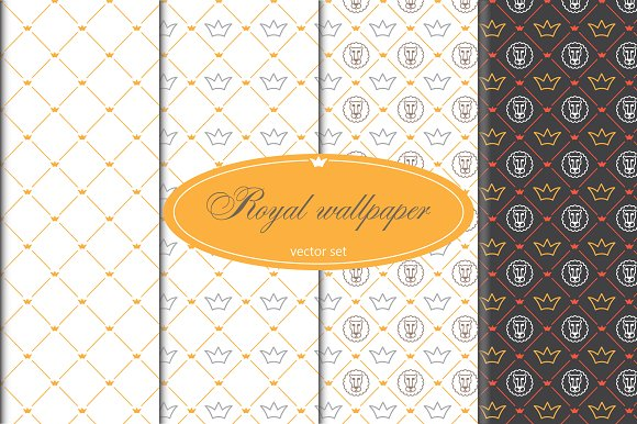 Royal Wallpapers For The Little King