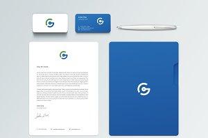 Core-G Logo - Extended License