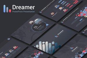 Dreamer PowerPoint Template