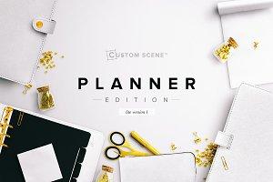 Planner Ed. Lite 1 - Custom Scene