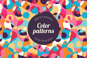Color patterns