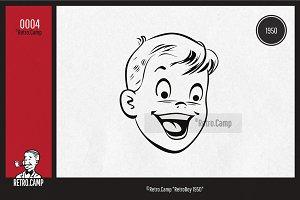 """Retro.Camp 0004 - """"RetroBoy 1950"""""""