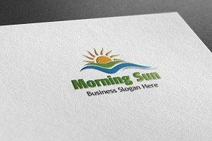 Morning Sun Style logo