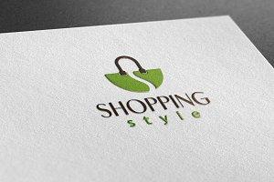 Shopping Style Logo