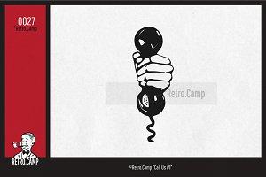 """Retro.Camp 0027 - """"Call Us #1"""""""