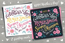 Happy Mother Day greeting cards