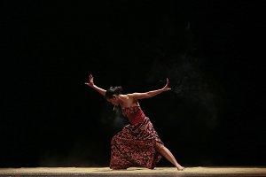 RORO MENDUT DANCE