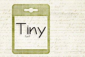 Tiny Script