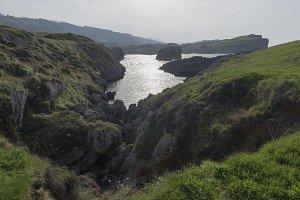 Coast of Buelna