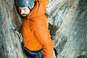 climber(vertical)