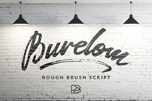 Burelom script
