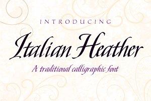 Italian Heather