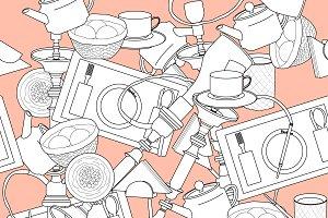 Mundane Objects