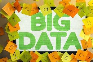 big data bigdata