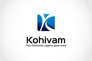 Kohivam Logo Template