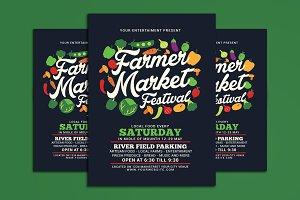 Farmer Market Festival