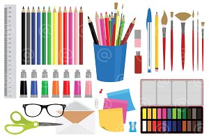 Office Stationery And Art Supplies