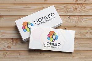 LionLeo Logo