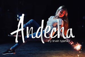 Andecha (30% off)