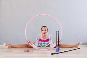 Sport, active lifestyle concept