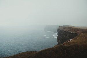 Irish landscape #1