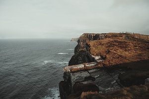 Irish landscape #4