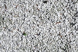 White Pebble texture