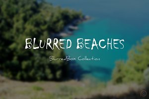 Blurred Beaches - BlurredBox