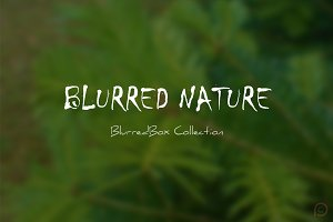 Blurred Nature - BlurredBox
