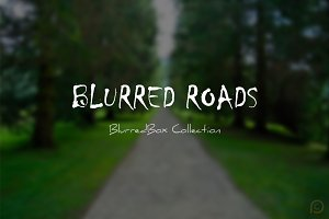 Blurred Roads - BlurredBox