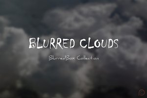 Blurred Clouds - BlurredBox