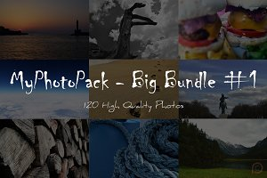 MyPhotoPack - Big Bundle #1