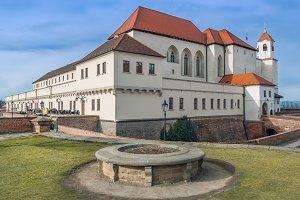 Castle Spilberk