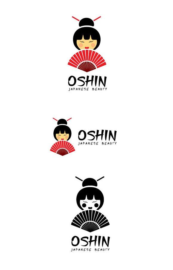 Oshin Logo